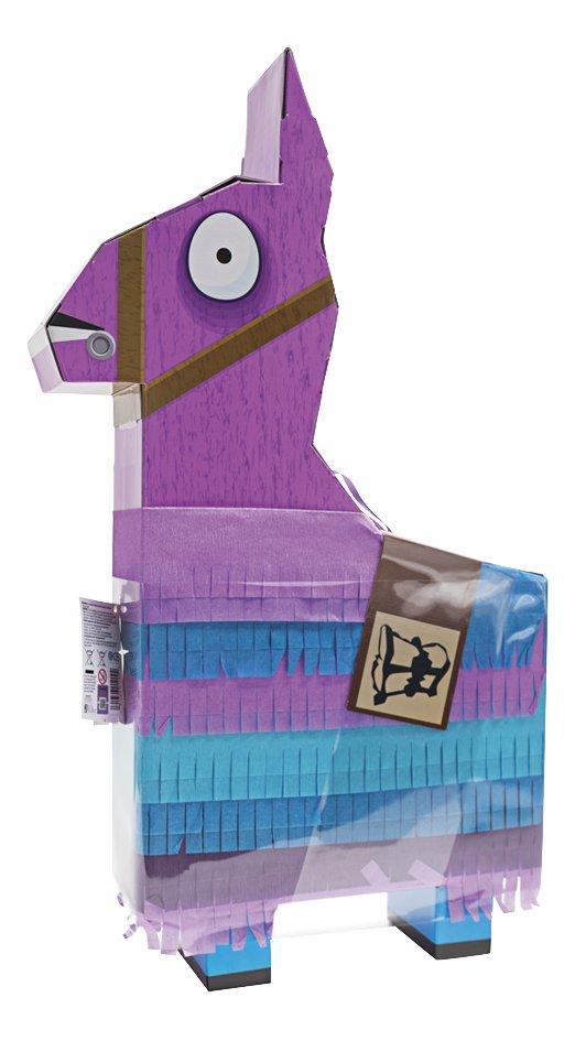 Pinata Fortnite Jumbo Llama Loot