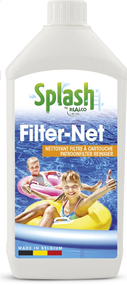 Afbeelding van Realco Filter-Net 1 l from DreamLand