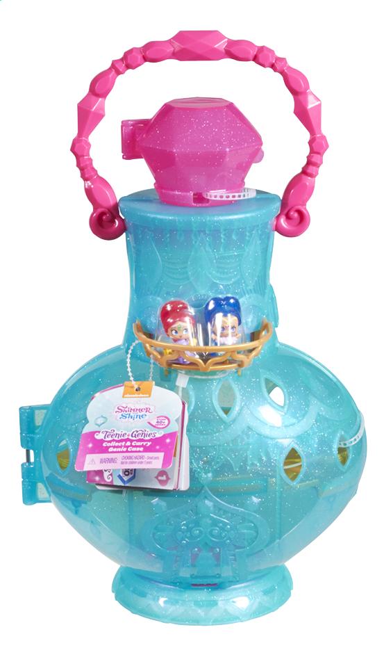 Image pour Fisher-Price Shimmer & Shine Teenie Genies Collect & Carry Case à partir de DreamLand