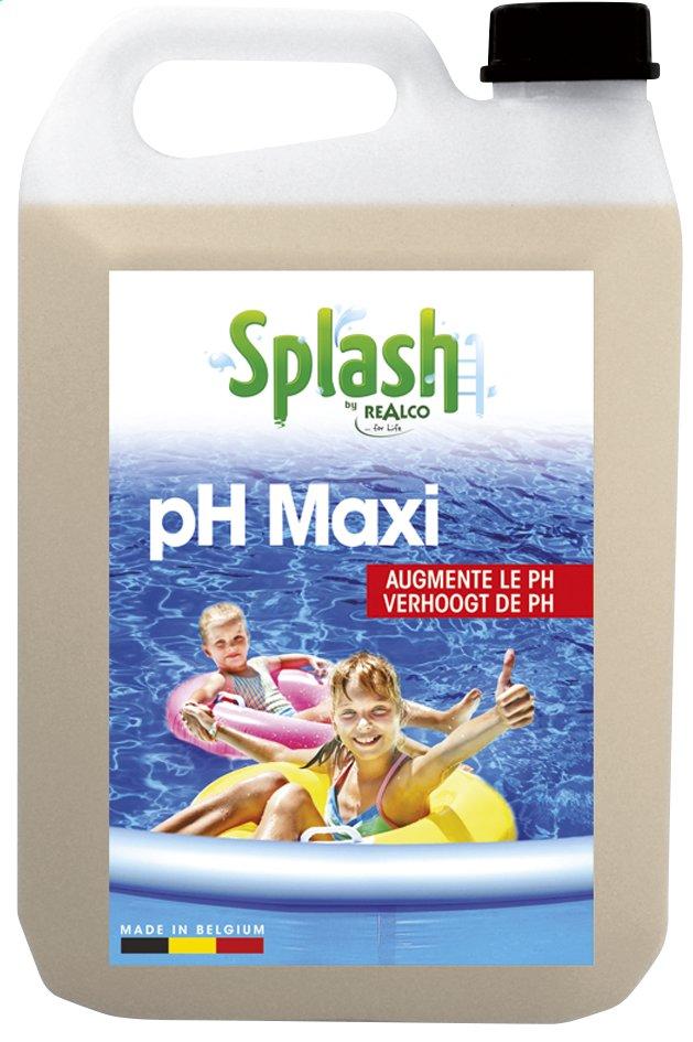 Image pour Realco pH Maxi 5 l à partir de DreamLand