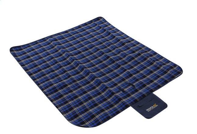 Regatta picknickdeken Matio Picnic Dark Denim B 135 x L 150 cm
