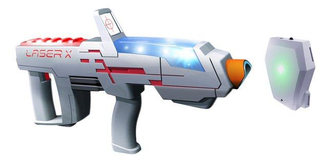 Laser X Long Range