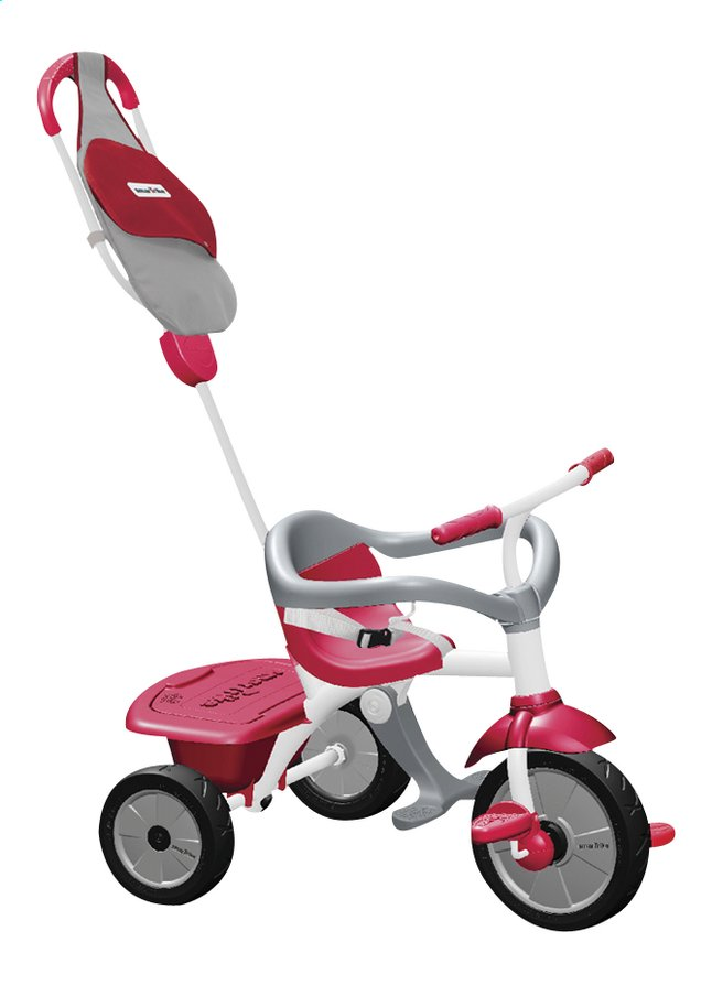 Image pour smarTrike tricycle 3 en 1 Play GL rouge/gris à partir de DreamLand