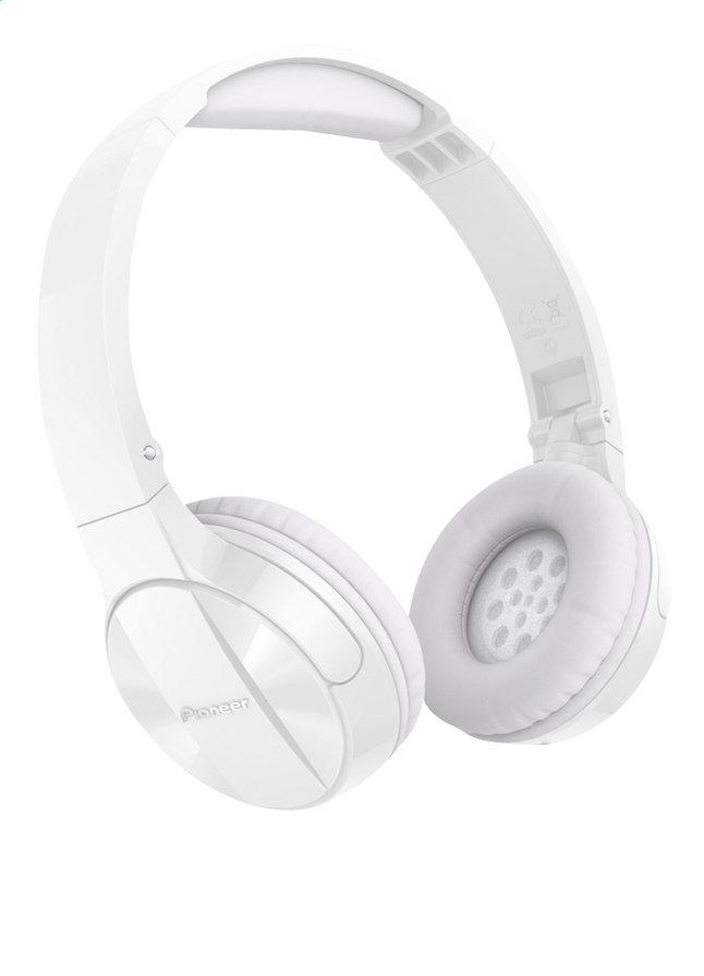Image pour Pioneer casque SE-MJ503-W blanc à partir de DreamLand