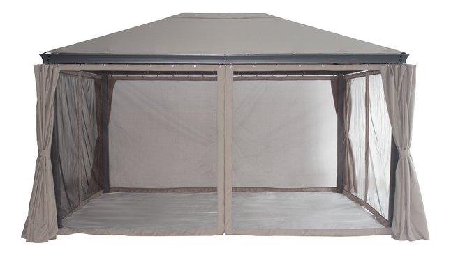 Tente de réception polyester 3 x 4 m