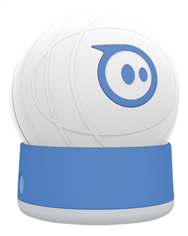 Image pour Sphero robot 2.0 blanc à partir de DreamLand