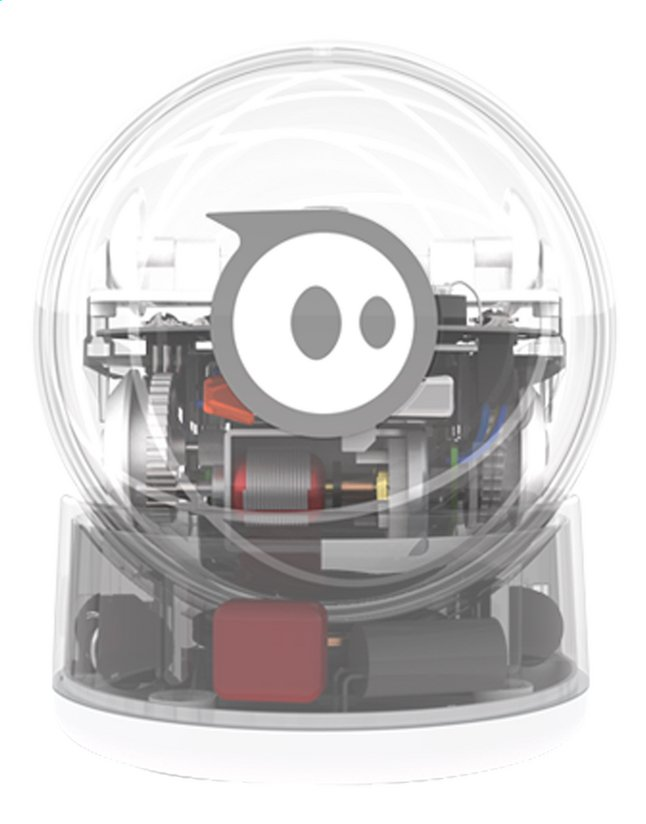 Image pour Sphero robot SPRK transparent à partir de DreamLand