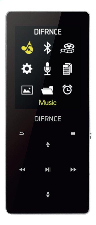 Difrnce lecteur MP4 Bluetooth MP1819BT 8 Go