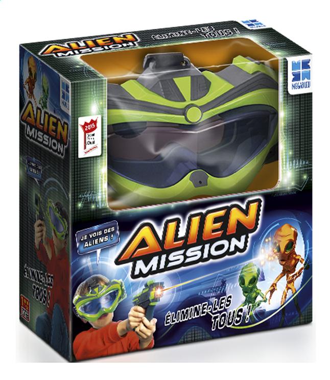 Image pour Alien Mission à partir de DreamLand