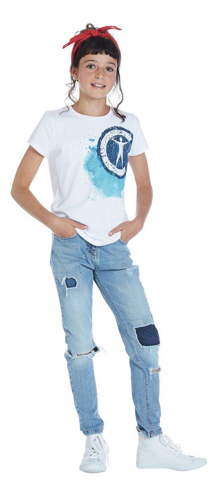 Afbeelding van Studio 100 Campus 12 T-shirt + Bandana meisjes from DreamLand