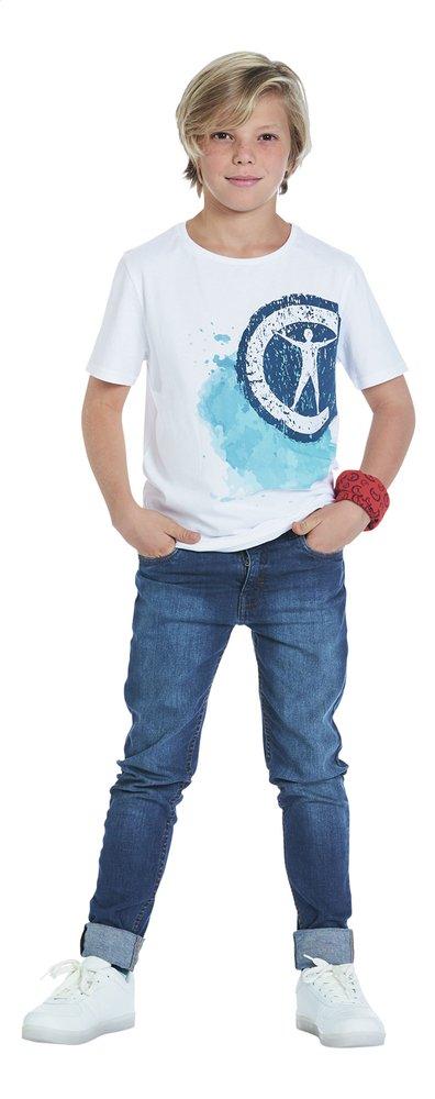 Afbeelding van Studio 100 Campus 12 T-shirt + Bandana jongens from DreamLand