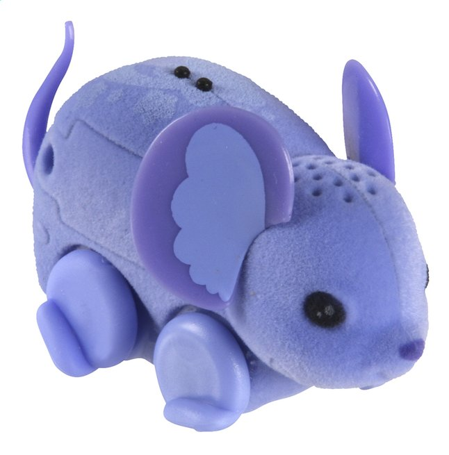 Afbeelding van Robot Little Live Pets Lil' Mouse Staria from DreamLand