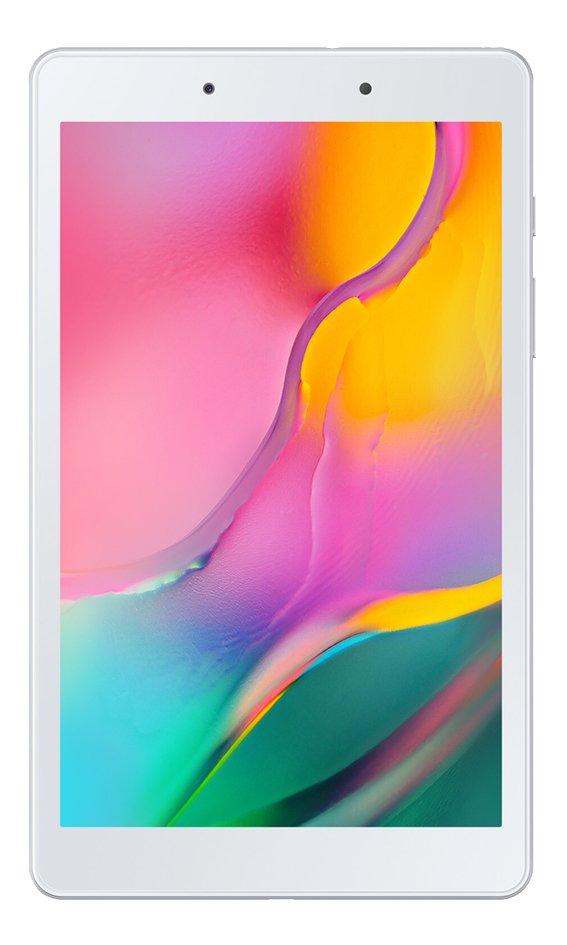 """Samsung Tablet Galaxy Tab A 2019 Wi-Fi 8″"""" 32 GB zilver"""