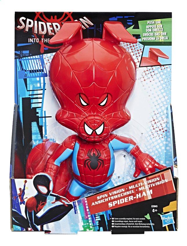 Afbeelding van Hasbro Figuur Spider-Man Spider-Ham from DreamLand