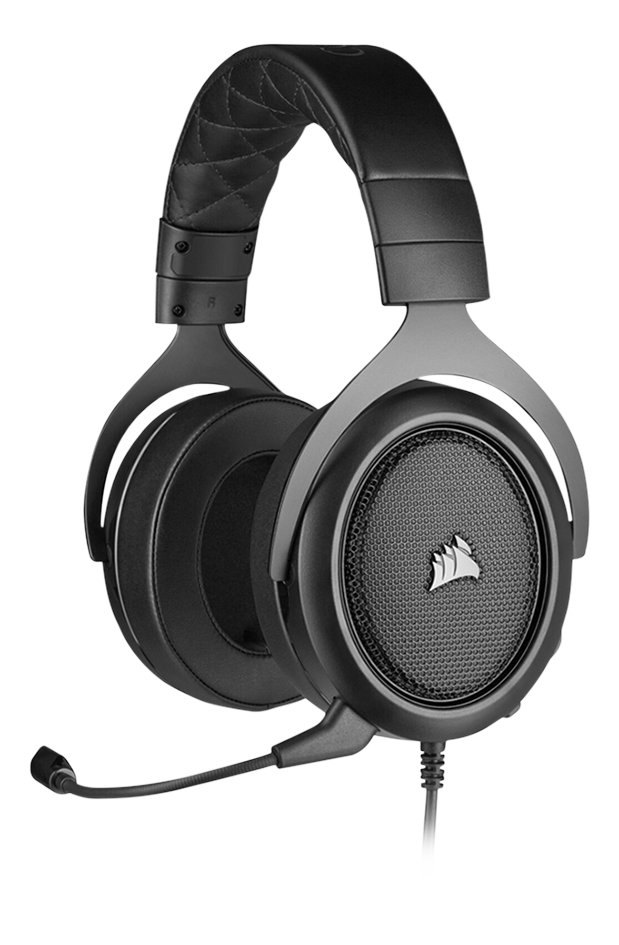 Afbeelding van Corsair headset HS50 Pro Stereo from DreamLand