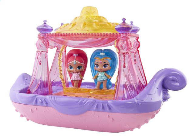 Image pour Fisher-Price Shimmer & Shine Swing & Splash Genie Boat à partir de DreamLand