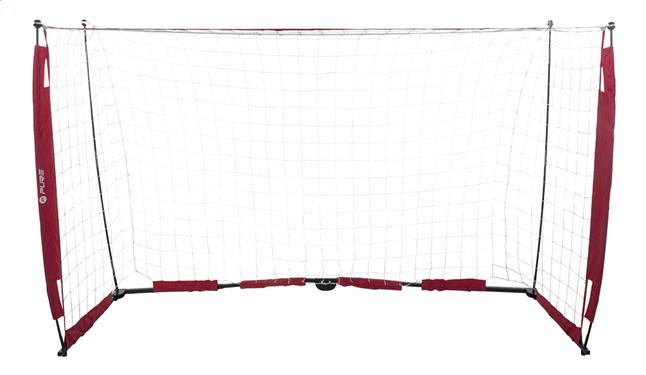 Pure2Improve opvouwbaar voetbaldoel Pro 2,44 m