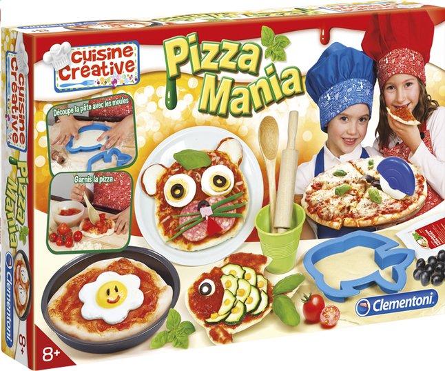 Image pour Clementoni Pizza Mania à partir de DreamLand