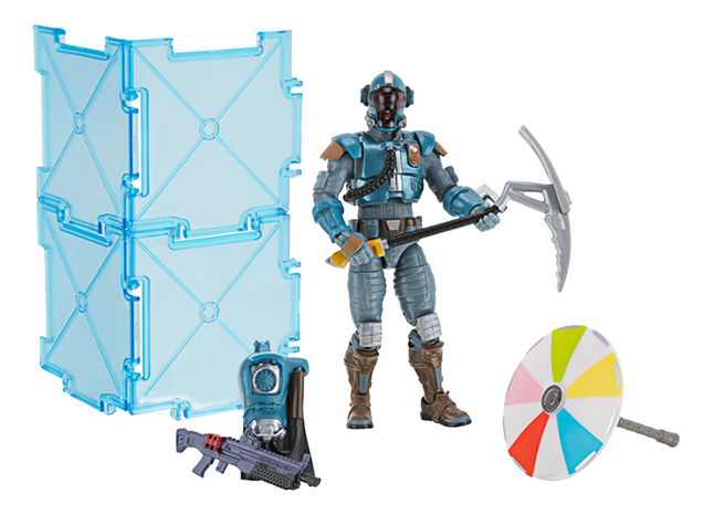 Figuur Fortnite The Visitor