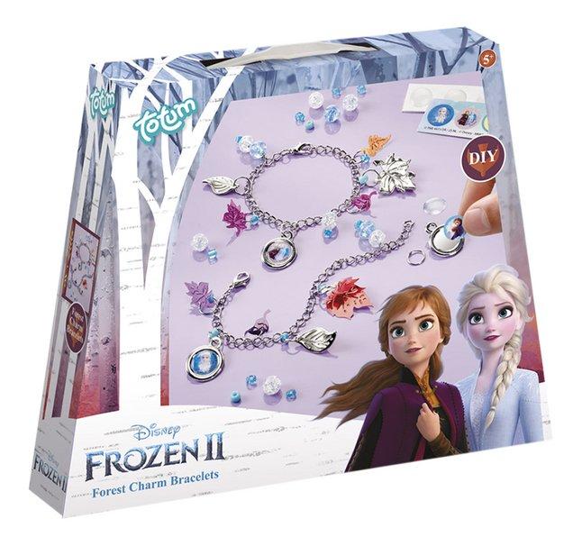 Totum Disney Frozen II Forest Charm Bracelets