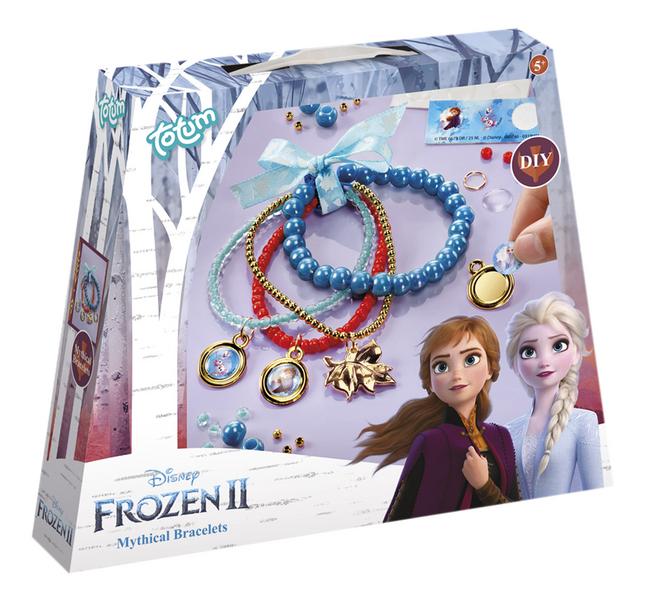 Totum Disney Frozen II Mythical Bracelets