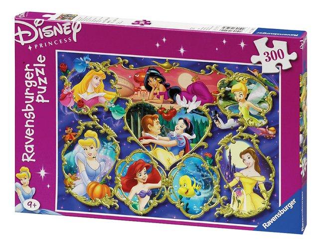 Afbeelding van Ravensburger puzzel Disney prinsessen from DreamLand