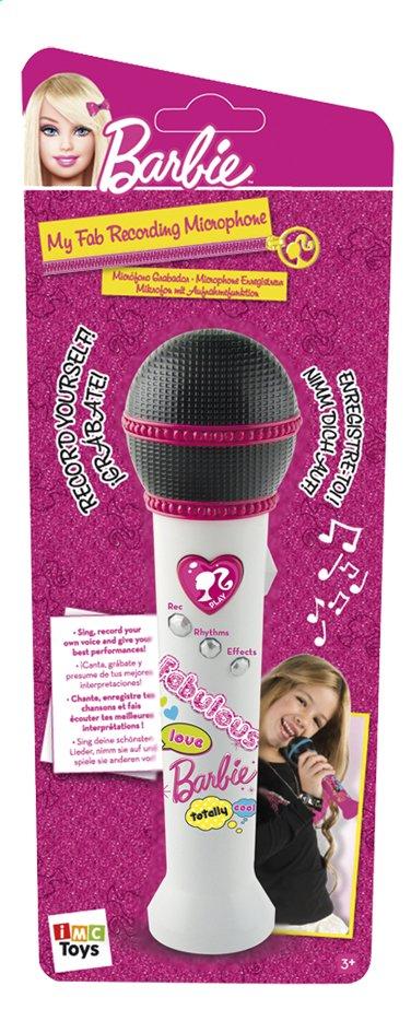 Afbeelding van Microfoon Barbie from DreamLand