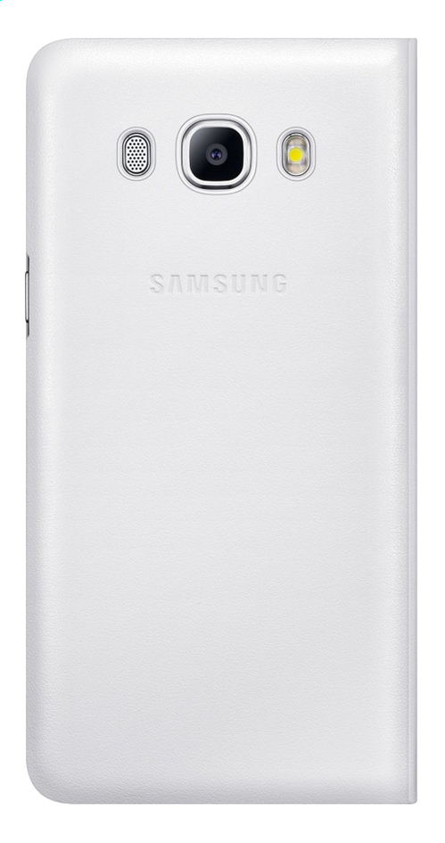 Afbeelding van Samsung foliocover Galaxy J5 2016 wit from DreamLand