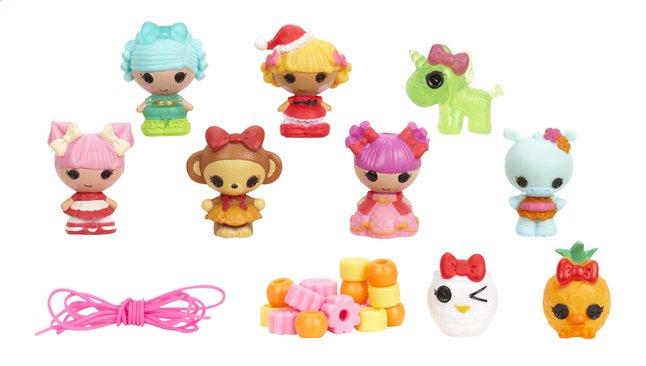 Afbeelding van Lalaloopsy Tinies 10 mini-figuurtjes - style 7 from DreamLand