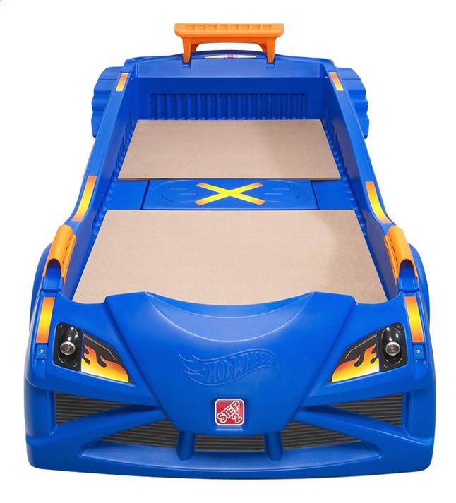 Afbeelding van Bed Hot Wheels Race Car from DreamLand