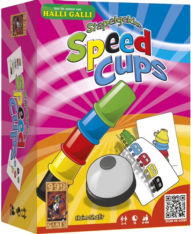 Afbeelding van Speed Cups from DreamLand