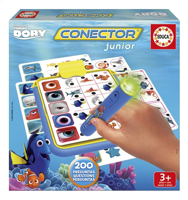 Afbeelding van Disney Finding Dory Conector junior from DreamLand