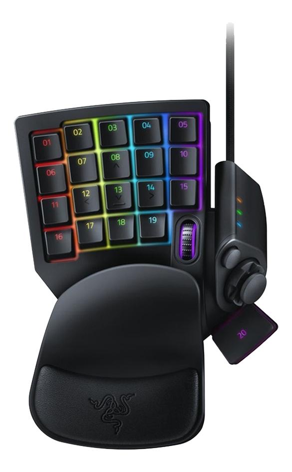 Razer Tartarus V2 Keypad