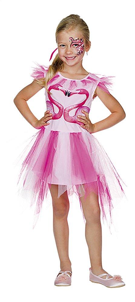 Afbeelding van Verkleedpak Flamingo from DreamLand