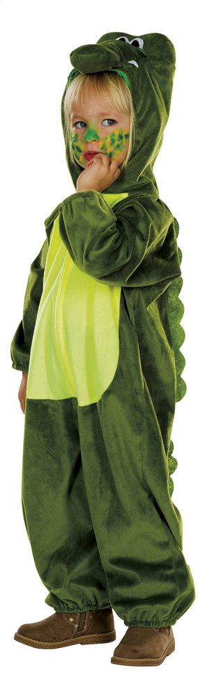 Afbeelding van Verkleedpak baby krokodil from DreamLand