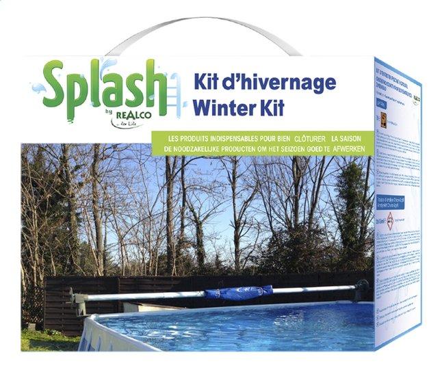 Afbeelding van Realco winterkit voor zwembaden met filter from DreamLand