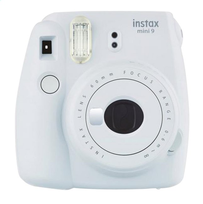 Image pour Fujifilm appareil photo instax mini 9 White à partir de DreamLand