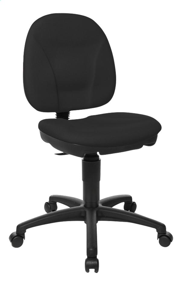 Image pour Topstar chaise de bureau pour enfants Home Chair 20 noir à partir de DreamLand