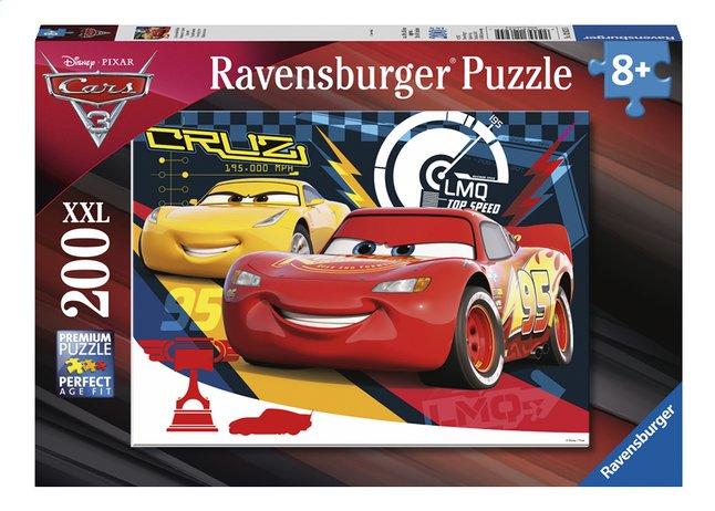 Afbeelding van Ravensburger puzzel Disney Cars 3 XXL from DreamLand