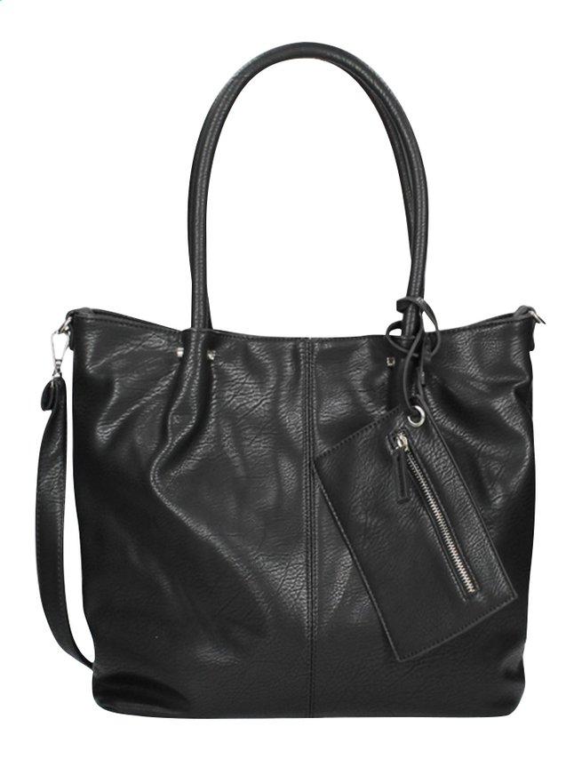 Image pour Maestro shopper Bag-In-Bag noir à partir de DreamLand