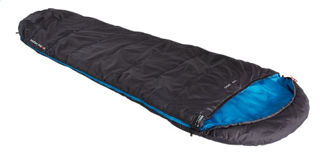 Image pour High Peak sac de couchage TR 300 L gauche à partir de DreamLand