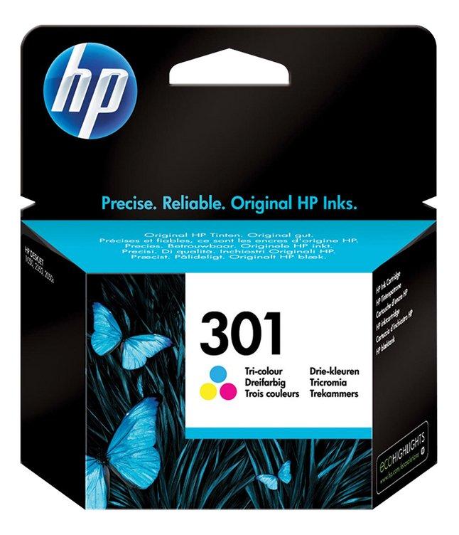 HP Inktpatroon 301 Tri-color