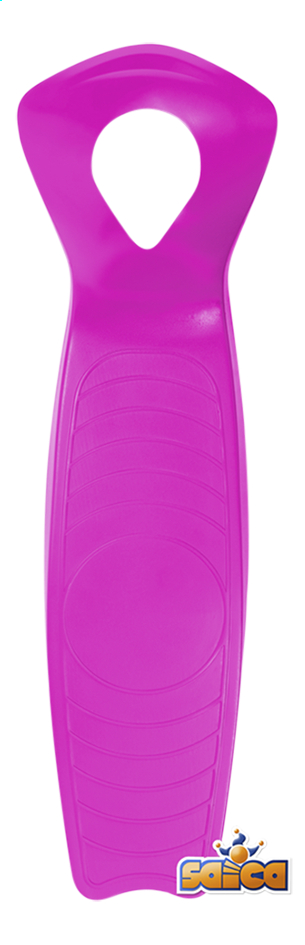 Deck voor step basisframe Choose your Color fuchsia
