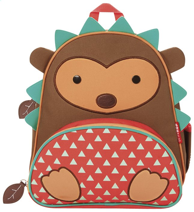 Image pour Skip*Hop sac à dos Zoo Packs hérisson à partir de DreamLand