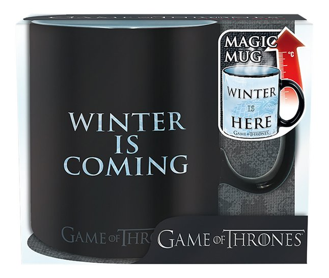 Afbeelding van Mok Heat Changing Game of Thrones from DreamLand