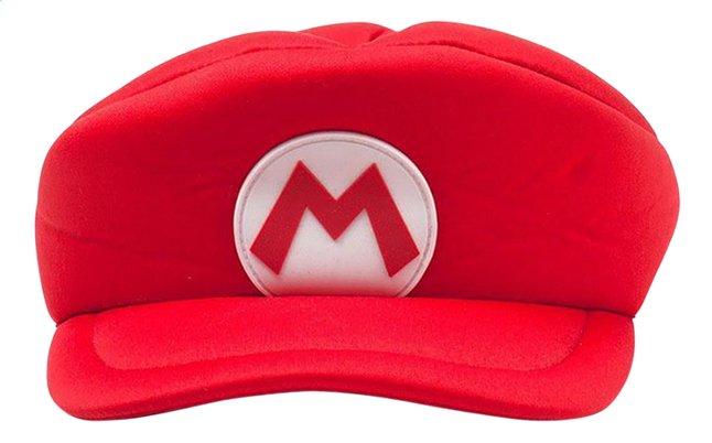 Pet Super Mario rood