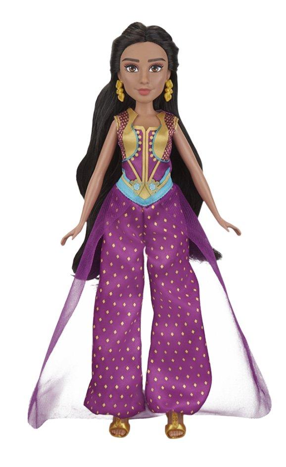 Afbeelding van Mannequinpop Disney Aladdin Fashion Doll Jasmine from DreamLand