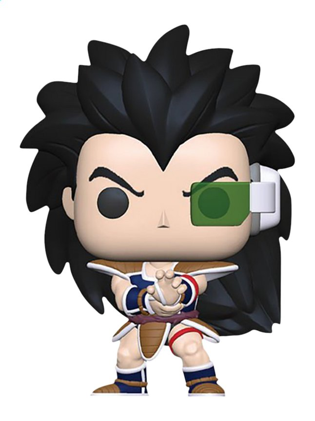 Afbeelding van Funko Pop! figuur Dragon Ball Z S6 Radditz from DreamLand