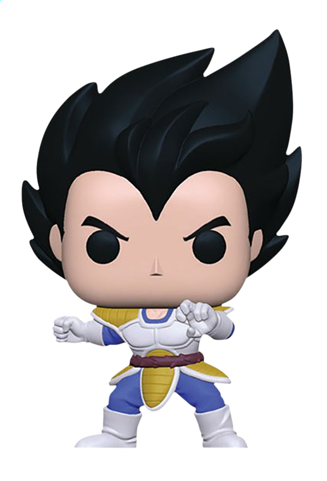 Afbeelding van Funko Pop! Figuur Dragon Ball Z S6 Vegeta from DreamLand