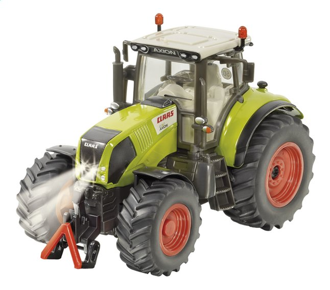 Siku tractor RC Claas Axion 850